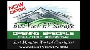 BEST VIEW RV STORAGE