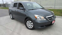2006 Honda Odyssey ,EX, Certified, 3 Years warranty available,. City of Toronto Toronto (GTA) Preview