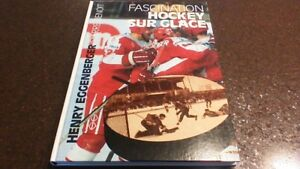 Livre Fascination Hockey sur glace