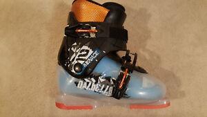 Kids downhill ski boots - Boys size 5 Oakville / Halton Region Toronto (GTA) image 3
