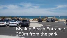 Onsite caravan Myalup Beach Maida Vale Kalamunda Area Preview