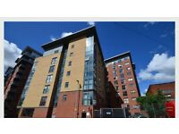2bed apartment + balcony + optional parking space, Green Quarter £845pcm.