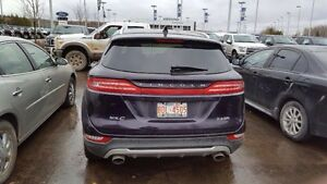 2015 Lincoln MKC for sale