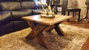 Recycled/reclaimed wood (barn board) furniture and home decor
