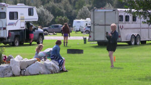 Year Round RV Lots For Sale Columbia Valley