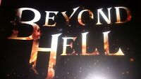 Beyond Hell - Roll out the Red Carpet Fundraiser