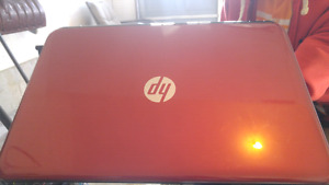 Selling Hp  windows 10