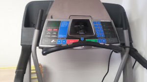 Pro Form Crosswalk Caliber Treadmill