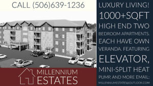Millennium Estates - Apartment Complex