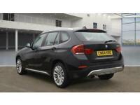 2014 BMW X1 2.0 18d xLine xDrive 5dr SUV Diesel Manual