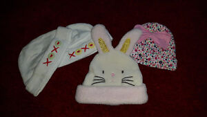 0-3 month hats