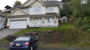 Beautiful House for rent in Chilliwack (Eastern Hillsides)