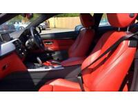 2015 BMW 4 Series 420d xDrive M Sport 2dr Automatic Diesel Coupe