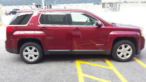 2012 GMC Terrain - Great Condition - Motivated seller
