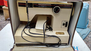 Sewing machine 50 obo