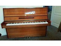 Upright Hermann Mayr Piano