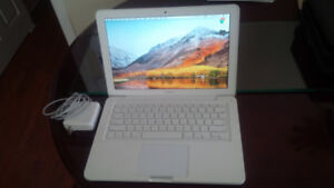 "13"" Macbook Laptop 1342_2.26ghz_8gb_128 SSD_DVD/RW_BT_CAM_WiFi +"