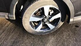 2016 Nissan Qashqai 1.6 dCi N-Connecta 5dr Manual Diesel Hatchback