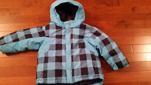 Columbia snowsuit- perfect condition!