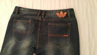 Jeans Adidas Originals Denim by Diesel - Taille 40