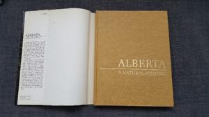 Alberta - A Natural History