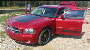 Dodge charger 2006 R/T