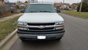 2005 Chevrolet Tahoe CERTIFIED & E-TESTED SUV, Crossover