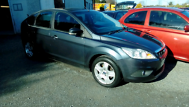 2010 Ford Focus Style 5 Door Mot 27/01/2022 2Keys great Driver