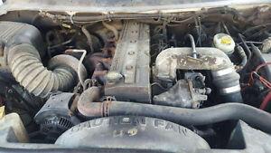 1998 Dodge Ram 2500 5.9 24v!
