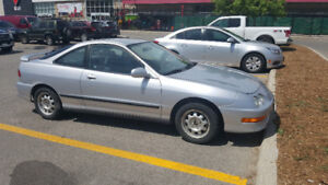 2001 Acura Integra Special * Very Good Shape *