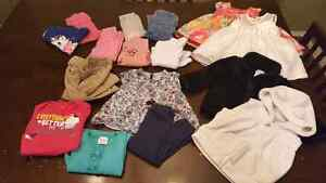 Baby Girls 9, 9-12 months clothes