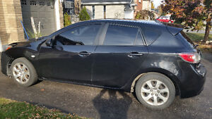 2010 Mazda Mazda3 Hatchback $3400 FIRM AS IS