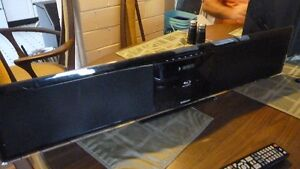 Blue Ray/compact stereo/receivers/dvd player