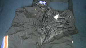 Polaris snowmobile pants -Large - heavy duty and warm (like new) London Ontario image 6