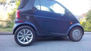 Smart Fortwo cabrio Convertible