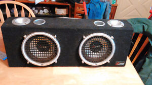 Amps & subs London Ontario image 1