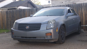 Awesome 2005 Cadillac DTS