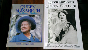 Two Amazing Books About the Queen Mother