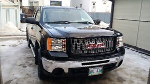 2009 GMC Sierra 1500 SLT Pickup Truck– Safetied and Ready to Wor