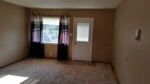 Updated 2 bedroom Main floor suite for rent