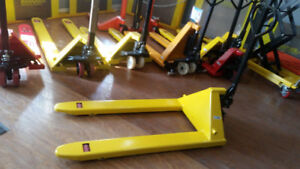 pallet jack, pump truck, hand truck, lift jack, jigger, all kind
