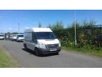 Ford Transit 2,2 Tdci SWB SEMI High