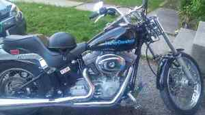 2000 Harley Davidson Softail Cambridge Kitchener Area image 1