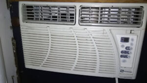10,000 BTU Maytag air conditioner - Free delivery in KW!