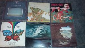Jazz Vinyl Records Lps Albums