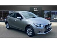 2018 Mazda 2 1.5 SE-L Nav 5dr Auto Petrol Hatchback Hatchback Petrol Automatic