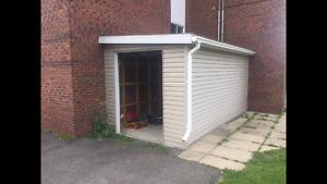 Garage a louer 6 Pied Par 15 pieds