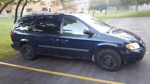 2006 Dodge Grand Caravan Minivan, Van London Ontario image 5