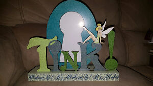 Cadre Photo TINKERBELL