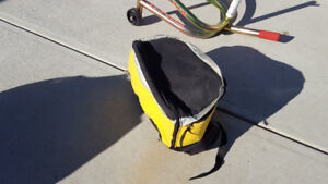 skidoo rear deck pack